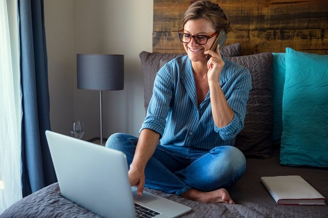 working from home tips wfh hacks remote working