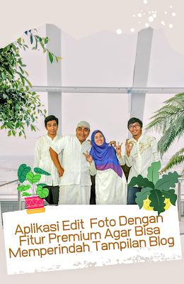 Edit Foto Fitur Premium Canva
