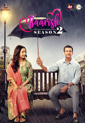 Baarish Season 2 2020 Hindi Altbalaji Web Series (Ep1-11)