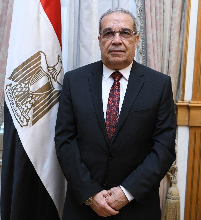 تصريحات السيد وزير الدولة للإنتاج الحربي: بشأن عيد الإنتاج الحربي السادس والستين