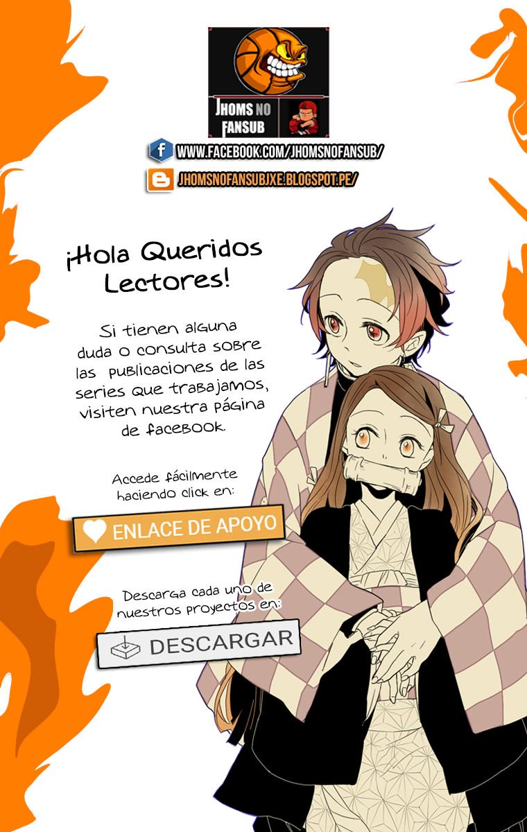 Kimetsu no Yaiba Chapter 109 - YoLoManga.com