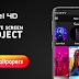 Pixel 4D: fondos de pantalla animados 4K Mod Apk