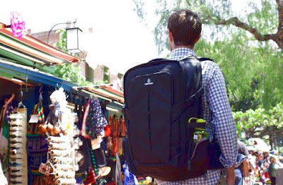 Backpacks for Travelling Abroad