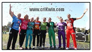 Today BBL 24th Match Prediction Sydney Sixers Women vs Brisbane Heat Women