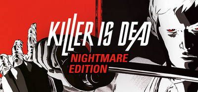 Killer is Dead Nightmare Edition-GOG