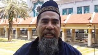 BKN NU: Cukup Sudah Abu Janda! Kami akan Melawanmu dengan Cara Kami