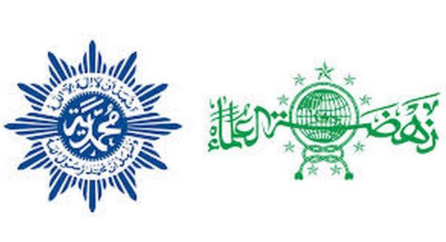 Muhammadiyah dan NU Kompak