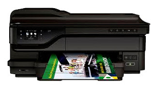 HP Officejet 7612 Printer Driver Download