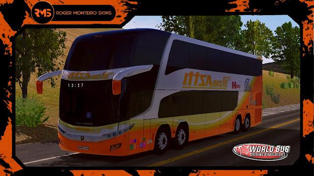 Ittsa Bus