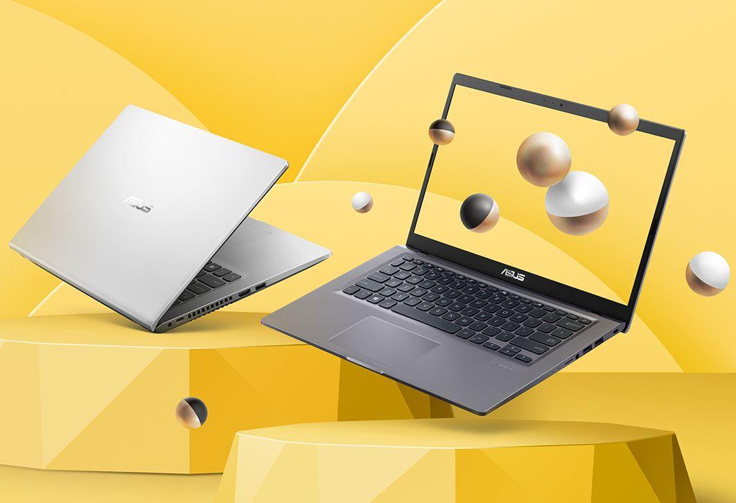 Asus Vivobook 14 M415DA, Laptop Ideal untuk Pembelajaran Jarak Jauh (PJJ) 2021