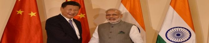 India's Misreading of The Chinese Situation