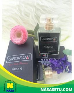 Gardiaflow Parfum Muskq Parfum Pria Untuk Pemikat Wanita