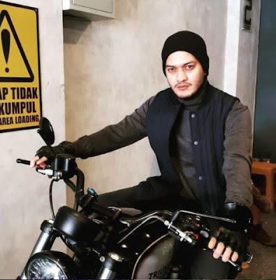 Profil Biodata Teuku Dino Pemeran Iqbal Preman Ikatan Cinta Lengkap IG Instagram, Agama, Umur, Asal Aktor FTV