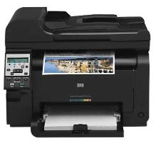 HP LaserJet Pro 100 MFP M175nw driver baixar