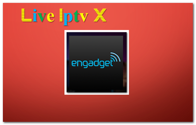 Engadget technology addon
