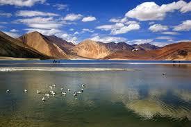 भारत भारत की महत्वपूर्ण झील फोटो