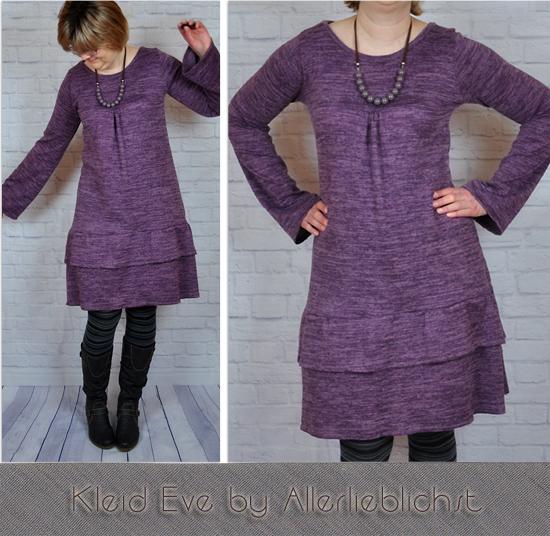 Kleid Eve by Allerlieblichst