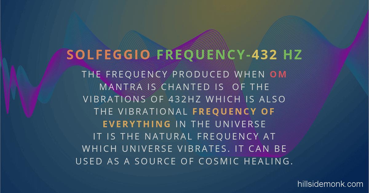 Hill Side Monk: Solfeggio Frequencies Benefits | 528 Hz