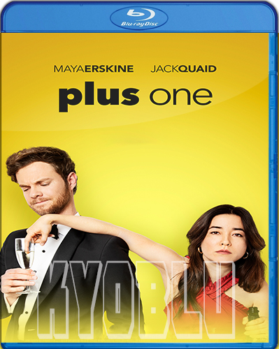 Plus One [2019] [BD25] [Subtitulado]