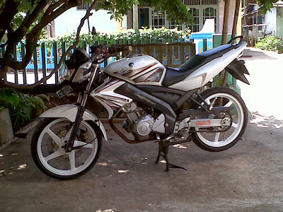 Tips Dan Trik Mudah Merawat Motor Yamaha Vixion Anda Agar Tetap Awet
