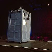 avcon 2018 - doctor who - the tardis
