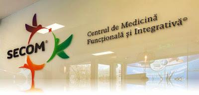 Centrul de Medicina Functionala si Integrativa Secom pareri forumuri