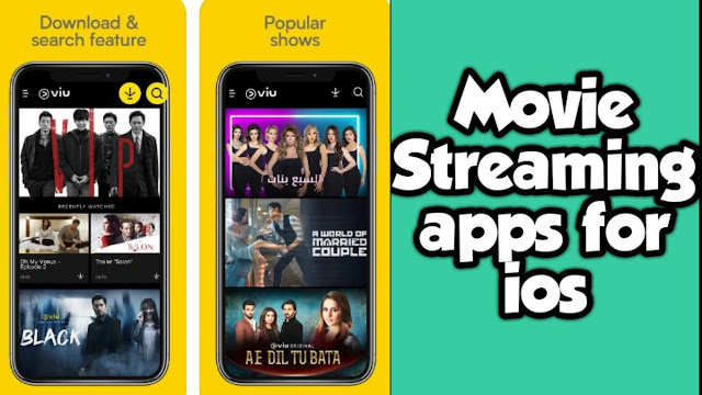 Movie-streaming-apps-iOS
