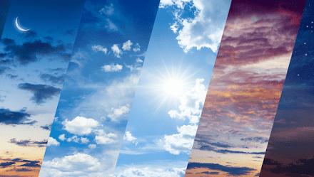 Μετεωρολογία: Η επιστήμη που μελετά την ατμόσφαιρα