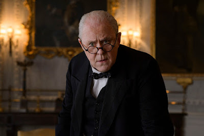 John Lithgow in The Crown (05)