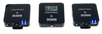 noleggio trasmettitori e ricevitori per telecamere