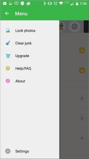 Cara Menyembunyikan SMS di Android  9