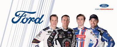 The Ford camp will take this momentum into Kansas this weekend and look to capitalize on securing additional drivers in the Round of 8.