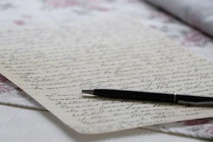 3 Puisi Menarik oleh Ananda Mulia Fikanti