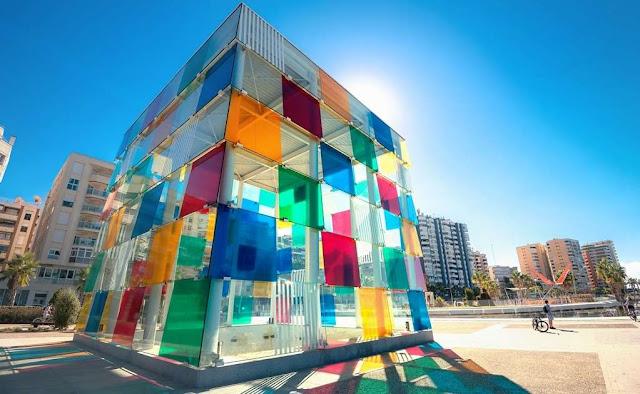 Las razones por las que debes conocer Málaga