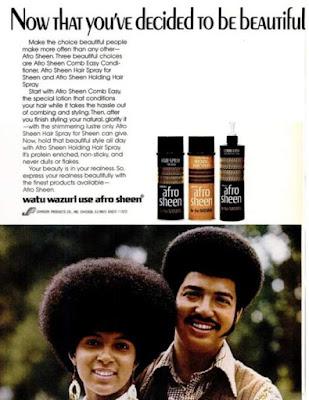 watu wazuri use afro sheen