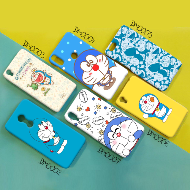 softcase hp doraemon