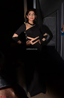 Pranitha Subhash in a skin tight backless brown gown at 64th Jio Filmfare Awards South ~  Exclusive 028.JPG