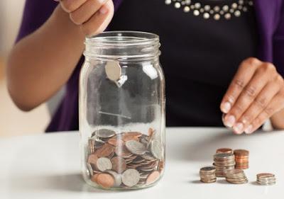 Tips Mengatur Keuangan Agar Bisa Menabung