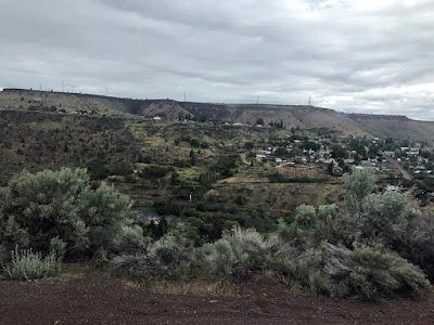 Beautiful Oregon – On the Road Again