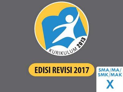 Buku Sekolah Elektronik (BSE) Siswa SMA/SMK/MA/MAK Kelas 10 (Revisi 2017)