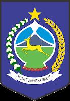 Logo Provinsi NTB PNG