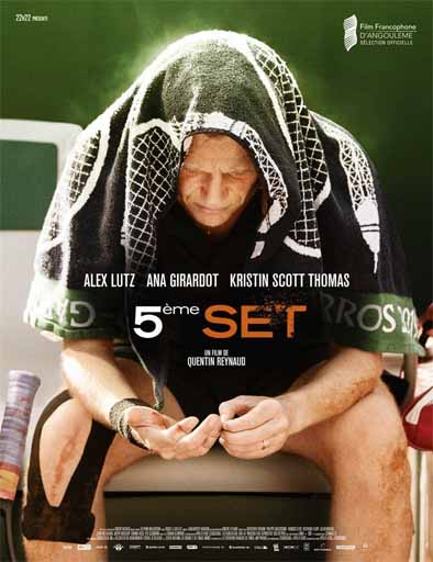 El quinto set