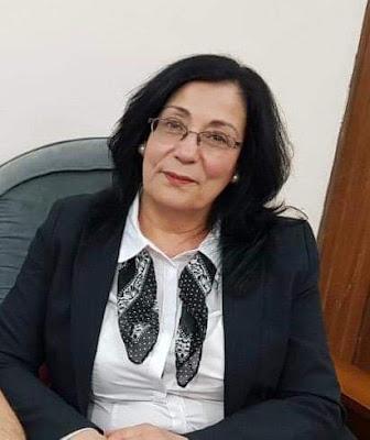 الدكتورة تغريد عبده الحجلي الأمين العام للمنظمه الدولية لتمكين المرأه وبناء القدرات فى حوار خاص