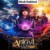 Abigail (2021) Hindi Dubbed Full Movie Watch Online Movies