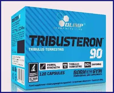 Tribusteron 90 Olimp Sport Nutritionin pareri forum supilment arderea grasimilor