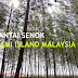 Pantai Senok Kelantan | Dari Port Memancing Kepada Pulau Nami Malaysia