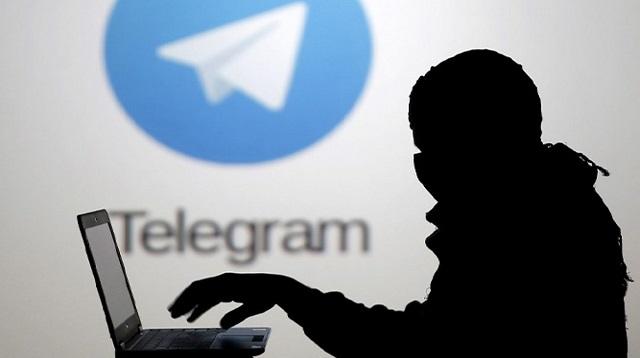Cara Hack Akun Telegram