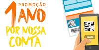 Promoção 1 Ano por nossa conta Energisa anodeconta.com.br