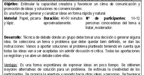 Thumbnail for Dinamica de Grupos: produccion grupal - Cursos educadores, cursos educacion
