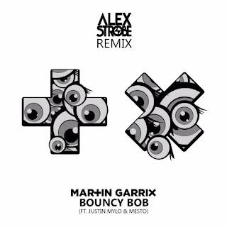 Martin Garrix - Bouncybob ft. Justin Mylo & Mesto (Alex Strobe Remix)